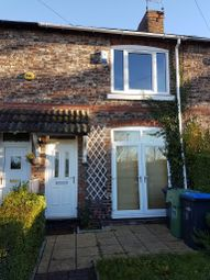 Thumbnail 2 bedroom terraced house to rent in Cliff Cottages, Hollins Lane, Middlesbrough