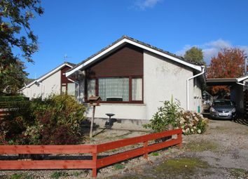 Thumbnail 3 bed detached bungalow for sale in Mackenzie Place, Maryburgh