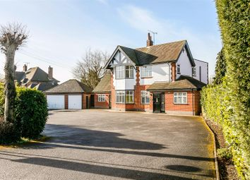 Thumbnail 6 bed detached house for sale in Tamworth Road, Keresley End, Coventry