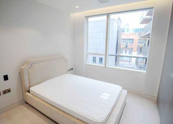 Thumbnail 3 bed flat to rent in Duchess Walk, London
