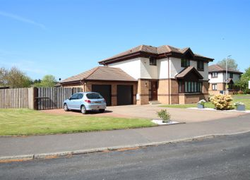 Thumbnail 5 bedroom property for sale in Turnbull Way, Strathaven