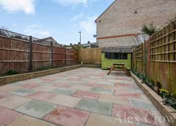 Thumbnail Terraced house for sale in Princes Avenue, London