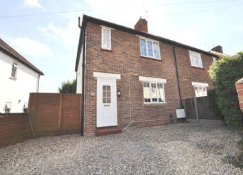 Thumbnail 4 bed semi-detached house to rent in Durham Close, Guildford, Surrey