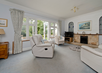 Thumbnail 4 bed semi-detached house for sale in Kenilworth Drive, Croxley Green