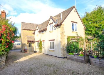 Thumbnail 4 bed detached house for sale in Wheatsheaf Lane, Oaksey, Malmesbury, Wiltshire