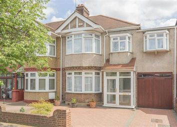 Thumbnail 4 bed semi-detached house for sale in Onslow Gardens, London