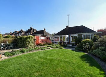 Thumbnail 3 bed detached bungalow for sale in Montgmery Road, Newbury