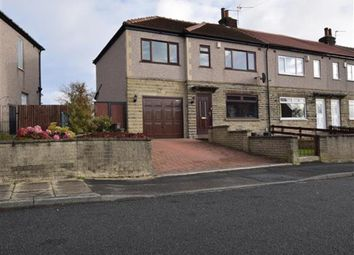 Thumbnail 3 bed end terrace house for sale in Pot House Road, Bradford, West Yorkshire