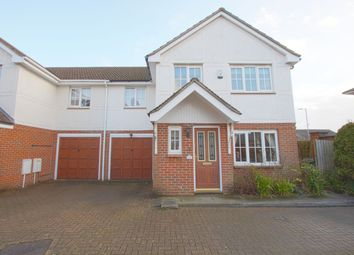 4 bed semi-detached house for sale in Coulter Mews, Billericay, Essex CM11
