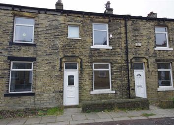 Thumbnail 2 bed terraced house to rent in Southfield Terrace, Hipperholme, Halifax