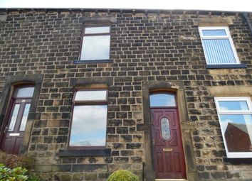 Thumbnail 3 bed terraced house for sale in Delph Lane, Delph, Oldham