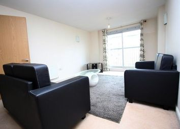 Thumbnail 1 bedroom flat for sale in Axon Place, Ilford