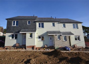Thumbnail 3 bed terraced house for sale in Plot 12, St Anns Chapel, Gunnislake, Cornwall