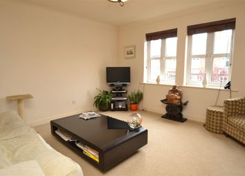 Thumbnail 2 bedroom flat to rent in Heworth Mews, York