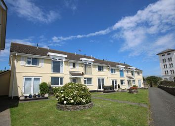 Thumbnail 2 bed flat for sale in 11 Dolphin Apartments, The Promenade, Port St Mary