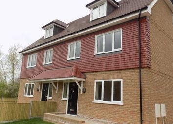 Thumbnail 3 bed semi-detached house to rent in Range Road, Eastchurch, Sheerness