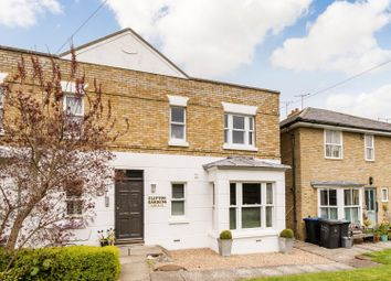 Thumbnail 1 bedroom flat for sale in Clifton Road, Whitstable
