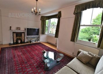 Thumbnail 2 bed flat to rent in Essex Road, Enfield