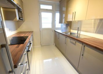 Thumbnail 2 bed flat to rent in Beaufort Park, Beaufort Drive, Temple Fortune, London