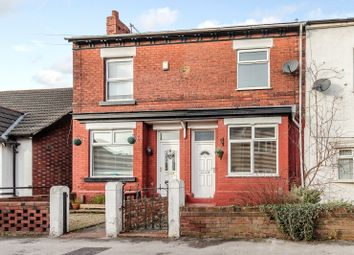 Thumbnail 2 bedroom terraced house for sale in Cherry Tree Lane, Stockport