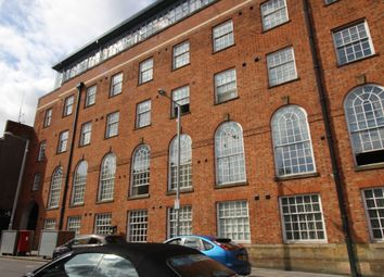 Thumbnail 2 bedroom flat to rent in Broad Street, Nottingham