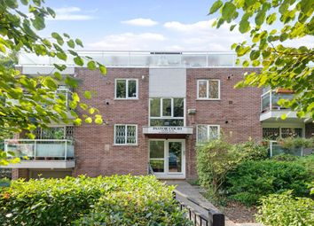 Stanhope Road, London N6. 2 bed flat