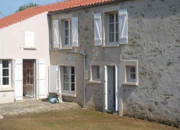 Thumbnail 4 bed farmhouse for sale in 85410, Vendée, Loire, France