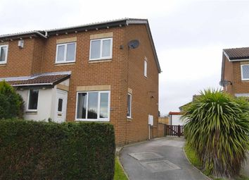 Thumbnail 3 bedroom semi-detached house for sale in Blackgates Drive, Tingley