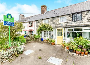 Thumbnail 2 bed terraced house for sale in Doddycross, Liskeard
