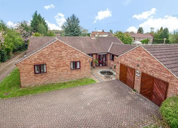 Thumbnail 4 bed detached bungalow for sale in Garth Cottage, Leeds Road, Thorpe Willoughby, Selby