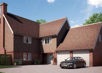 Thumbnail 5 bed detached house for sale in Malthouse Lane, Meath Green, Horley