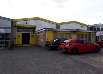 Thumbnail Light industrial to let in Grace Road West, Marsh Barton Trading Estate, Exeter