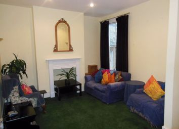 Thumbnail 2 bed flat to rent in Tantallon Road, London