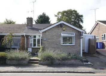 Thumbnail 3 bed semi-detached bungalow for sale in Bridgewater Road, Brackley