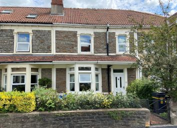 3 bed terraced house for sale in Wick Road, Brislington, Bristol BS4