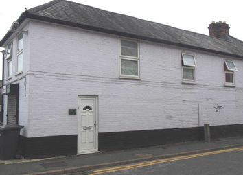 Thumbnail 3 bed flat to rent in Short Street, High Wycombe