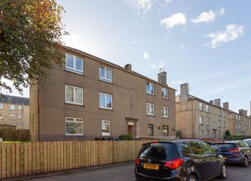Thumbnail 2 bed flat for sale in 18/5 Hutchison Road, Edinburgh