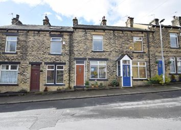 Thumbnail 2 bed terraced house for sale in Knox Street, Leeds, West Yorkshire