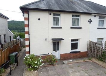 Thumbnail 3 bed semi-detached house to rent in Waunddu, Pontnewynydd, Pontypool