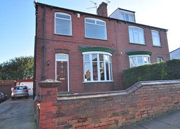 Thumbnail 3 bed semi-detached house for sale in Cranworth Road, Eastwood, Rotherham, South Yorkshire