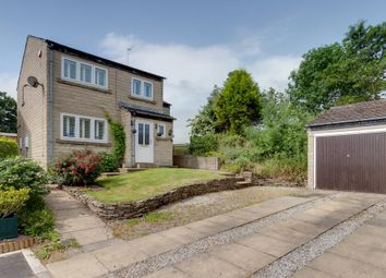 Thumbnail 4 bedroom property for sale in Stocks Green Court, Totley, Sheffield