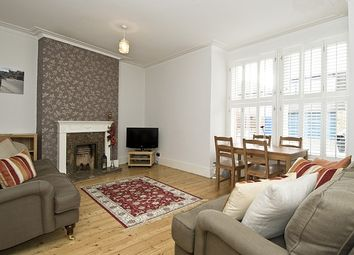Thumbnail 2 bedroom maisonette to rent in Thames Road, Chiswick