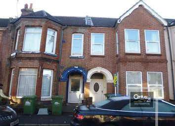 Thumbnail 7 bed terraced house to rent in Rigby Road, Southampton