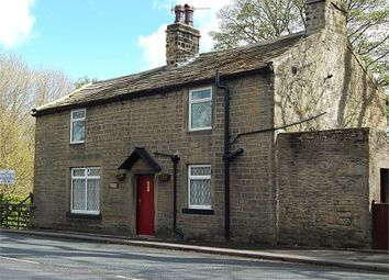 Thumbnail 2 bed detached house for sale in Crow Nest Cottage, Keighley Road, Colne, Lancashire