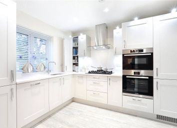 Thumbnail 3 bedroom flat for sale in Maryland Place, Townsend Drive, St Albans, Hertfordshire