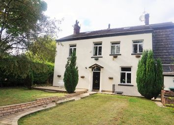 Thumbnail 4 bed semi-detached house for sale in Hollin Lane, Manchester