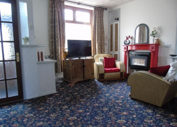 3 bed terraced house for sale in Gwendoline Street, Treherbert, Treorchy CF42