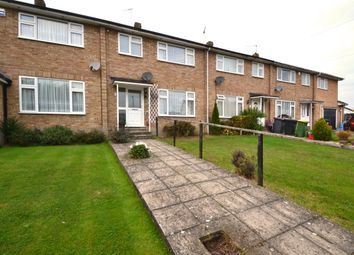 Thumbnail 3 bed terraced house for sale in Hawthorne Close, Hockley