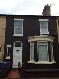 Thumbnail 5 bedroom property to rent in Barrington Road, Liverpool, Merseyside