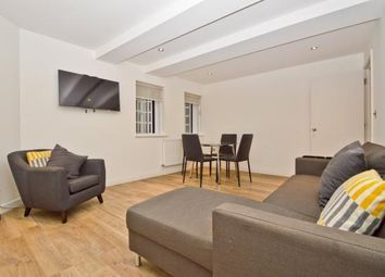Thumbnail 2 bed flat to rent in Widegate Street, Spitafields